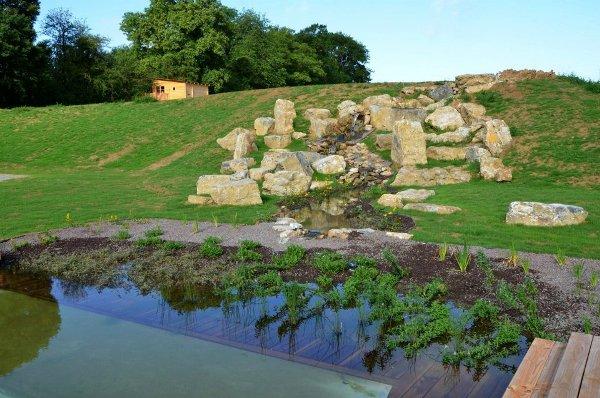 traitement naturel eau piscine