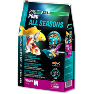 JBL ProPond All Seasons M 4.3 kg